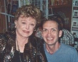 Rue McClanahan MIchael Dean Shelton and