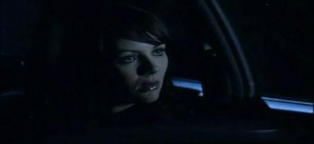 MI-5 Martine McCutcheon, in  aka Spooks