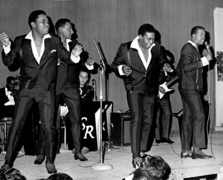 The Four Tops Four Tops