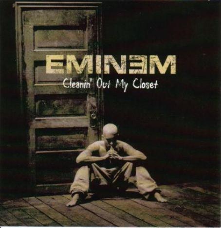 Eminem - Cleanin' Out My Closet [2009] [mp4] [360kbps]