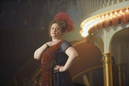 Kathy Brier Boardwalk Empire (2010)