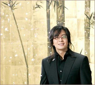 Yong-jun Bae The Legend (2007)