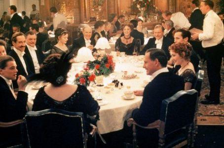 Rosalind Ayres Titanic