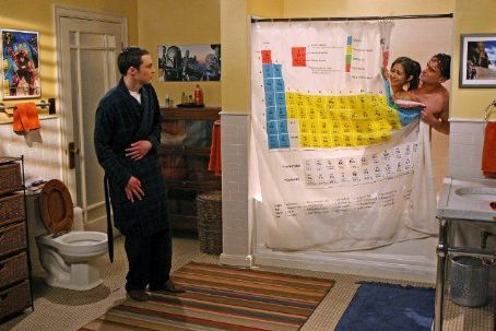 Priya Koothrappali The Big Bang Theory (2007)