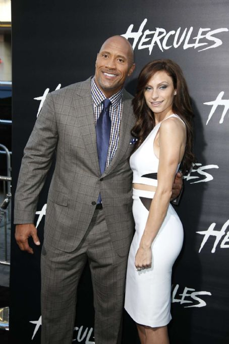 Lauren Hashian  Hercules Premiere In Los Angeles
