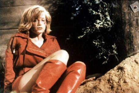 Bridget Fonda age