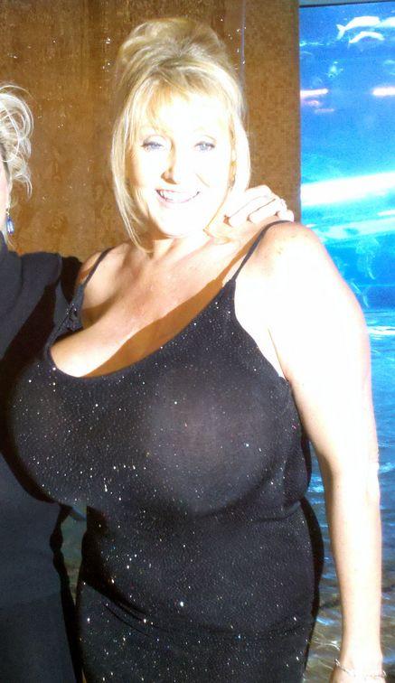 Kayla Kleevage  in Las Vegas
