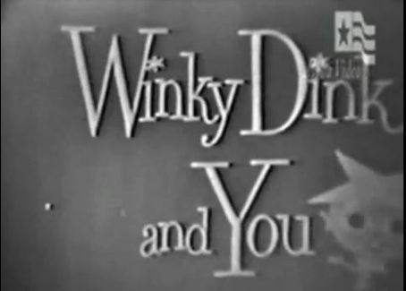 Winky-Dink and You