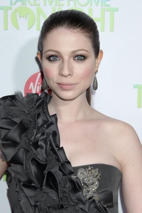 Michelle Trachtenberg - Relativity Media presents the premiere of 'Take Me Home Tonight' held at Regal Cinemas L.A. Live Stadium 14 on March 2, 2011 in Los Angeles, California