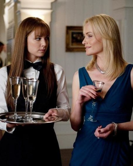 Emily Thorne Revenge (2011)