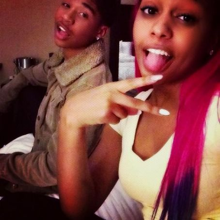 Roc Royal  and  Bahja