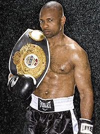 Roy Jones Jr. Roy Jones , Jr.