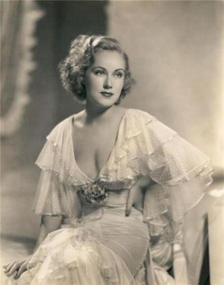 Fay Wray - Wallpaper Actress