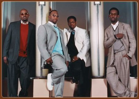 Boys II Men Boyz II Men
