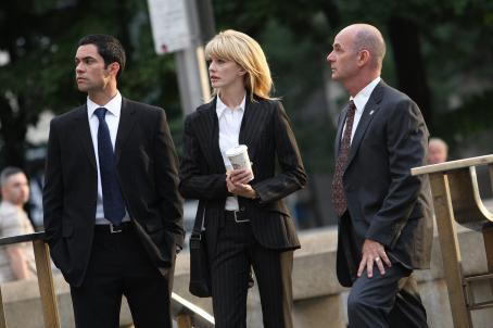 Cold Case Kathryn Morris -  Season 5 Stills