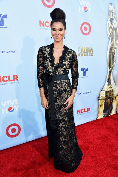 Roselyn Sanchez: 2012 NCLR ALMA Awards