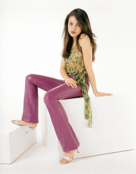 That '70s Show Mila Kunis - That 70s Show
