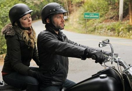 Eion Bailey Once Upon a Time (2011)