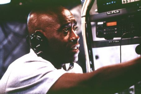 Don Cheadle in USA Films' Traffic - 2000