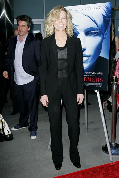 "Kim Basinger - ""The Informers"" Premiere In Los Angeles, 16.4.2009."