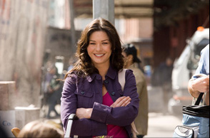 No Reservations Catherine Zeta-Jones in drama romance '' 2007