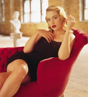 Kate Winslet Photoshoots 1990s Famousfix Com Post