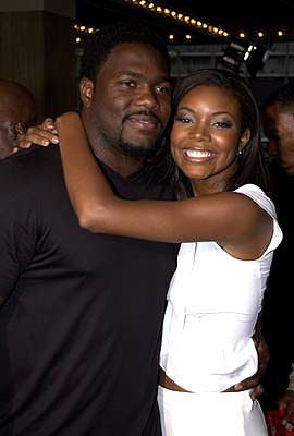 Chris Howard Gabrielle Union and