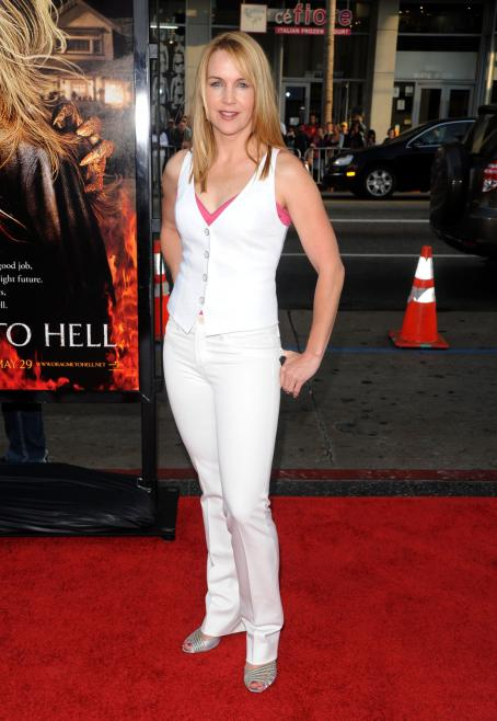 "Renée O'Connor - Renee O'Connor - ""Drag Me To Hell"" Premiere - May, 12 2009"
