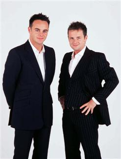 Ant & Dec Ant and Dec