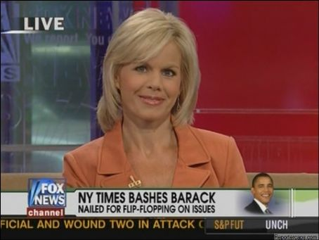 Gretchen Carlson Lovely Smile