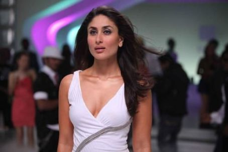 Ra.One Kareena Kapoor snaps