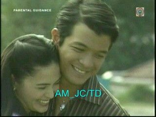 Jericho Rosales and Kristine Hermosa Dahil May Isang Ikaw finale