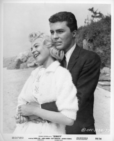 James Darren Gidget
