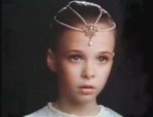Tami Stronach Stills from movie ''Neverending Story''