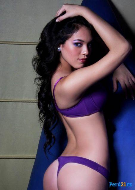 Jazmin Pinedo