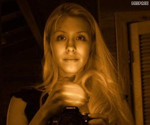 Jodi Arias  Looks Spookier Than Ever