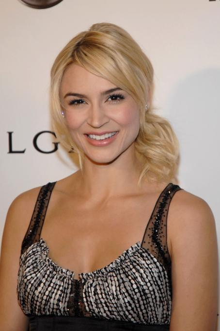 "Samaire Armstrong - 2007 Premiere Event For ""Dirty Sexy Money"""