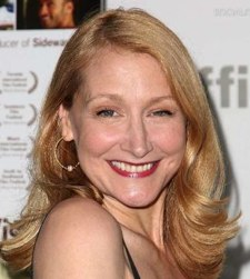 Hollywood Ink: Patricia Clarkson Gets in the Ring with WWE