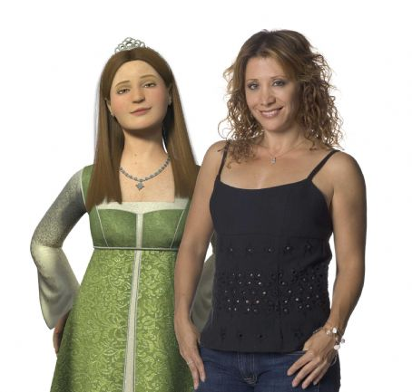 "Cheri Oteri CHERI OTERI voices Sleeping Beauty in  DreamWorks ""Shrek the Third,"" to be released by Paramount  Pictures in May  2007. DreamWorks Animation S.K.G. Presents a PDI/DreamWorks Production,  DreamWorks ""Shrek the Third."" Photo Credit:"