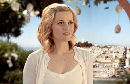 Reese Witherspoon - Just Like Heaven Movie Photos