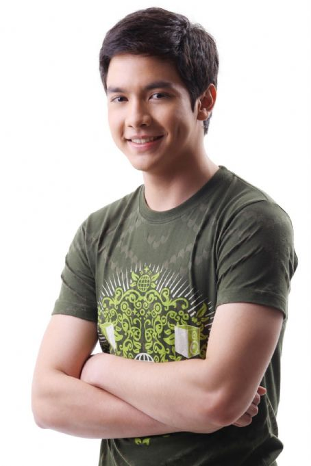 Alden Richards Alakdana