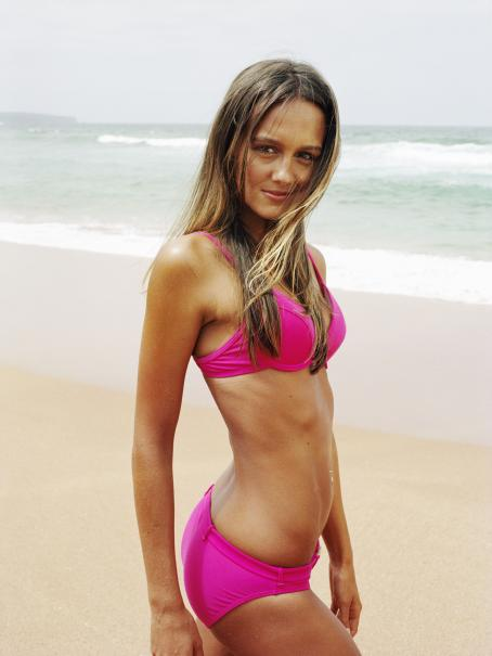 Sharni Vinson  - Home & Away Promos