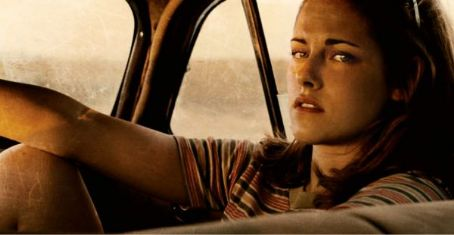 'On the Road' Stills of Kristen Stewart from Official Cannes Press Kit