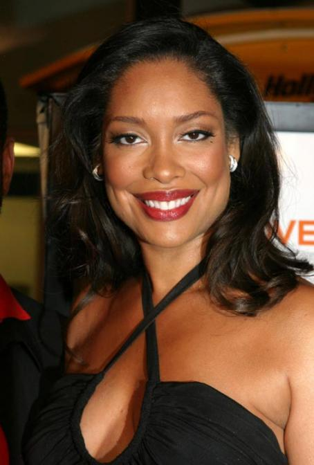 I Think I Love My Wife Gina Torres -