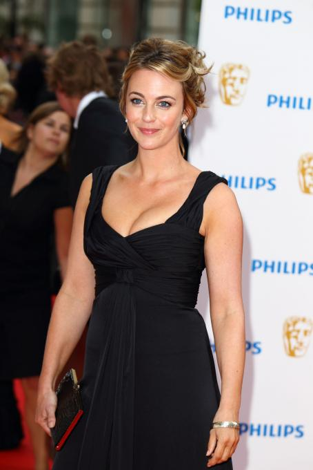 Miranda Raison - Philips British Academy Television Awards In London, 06.06.2010