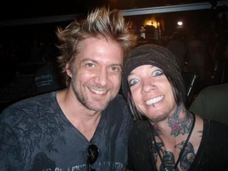 DJ Ashba - James Michael