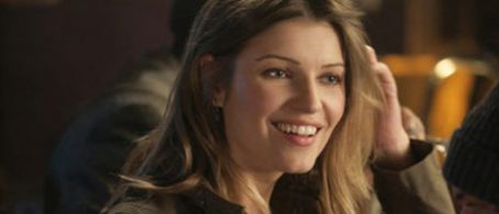 Ivana Milicevic in 'Love Actually'