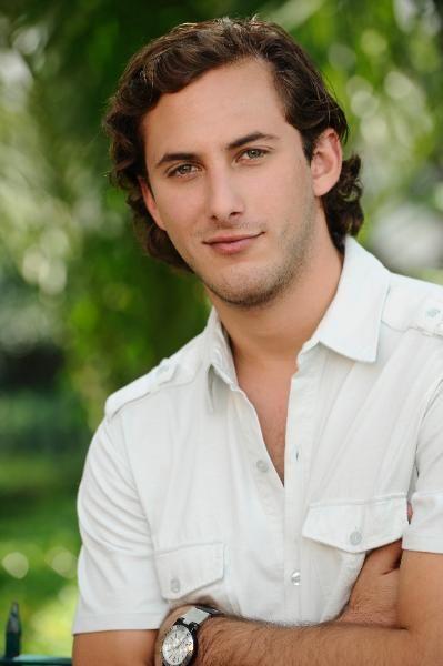 Sebastián Zurita Sebastian Zurita