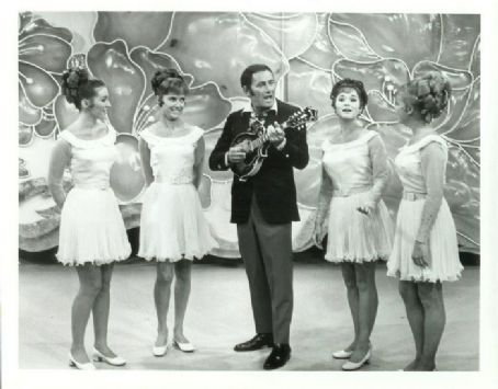 The Lennon Sisters  with Joey Bishop