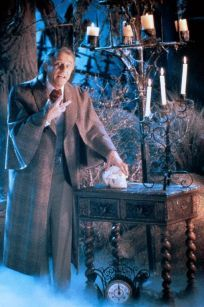 Roddy McDowall - Fright Night Part 2 (1988)